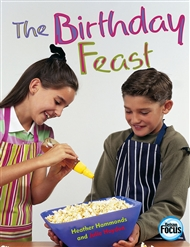 The Birthday Feast - 9780170106269