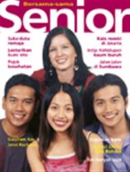 Bersama-sama Senior Student Book with Grammar Booklet - 9780170106474