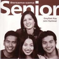 Bersama-sama Senior Teacher Audio CDs - 9780170106498