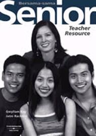 Bersama-sama Senior Teacher Resource Book - 9780170106504
