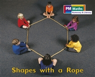 Shapes with a Rope - 9780170106764