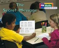 The Secret Message - 9780170106979
