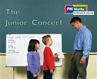 The Junior Concert - 9780170107013
