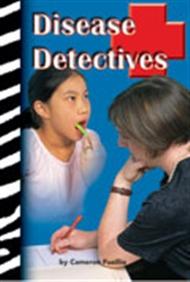Disease Detectives - 9780170107303