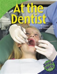 At the Dentist - 9780170111768