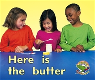 Here is the butter - 9780170112352