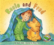 Rosie and Fred - 9780170112383