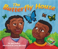 The Butterfly House - 9780170112390