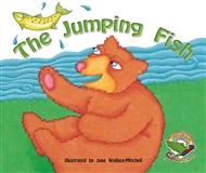 The Jumping Fish - 9780170112444