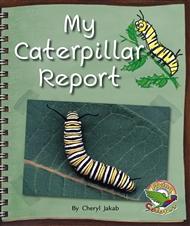 My Caterpillar Report - 9780170112505