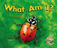 What Am I? - 9780170112536