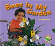 Bees in My Garden - 9780170112567