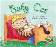Baby Cat - 9780170112642