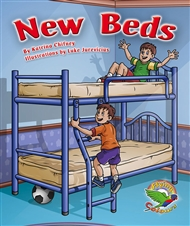 New Beds - 9780170112659