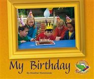 My Birthday - 9780170112802