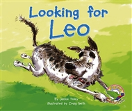 Looking for Leo - 9780170112871