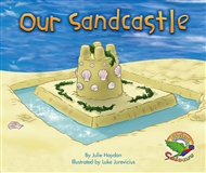 Our Sandcastle - 9780170112949