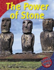 The Power of Stone - 9780170113922