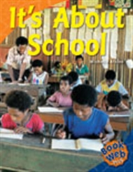 It's About School - 9780170113977