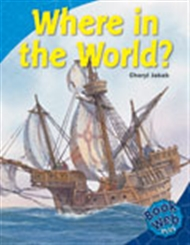 Where in the World? - 9780170114035