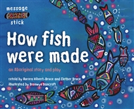 How fish were made - 9780170114455