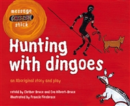 Hunting with dingoes - 9780170114462