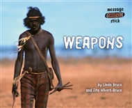 Weapons - 9780170114523
