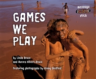 Games We Play - 9780170114554
