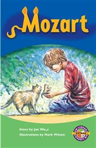 Mozart - 9780170114585