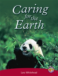 Caring for Earth - 9780170114707