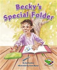 Becky's Special Folder - 9780170115803