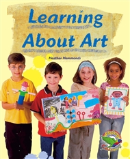 Learning About Art - 9780170115872