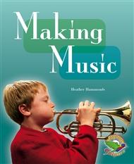 Making Music - 9780170115926