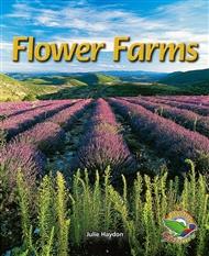 Flower Farms - 9780170116107