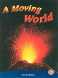 A Moving World - 9780170116572