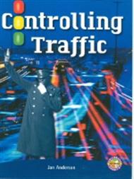 Controlling Traffic - 9780170116602