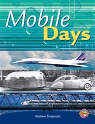 Mobile Days - 9780170116619
