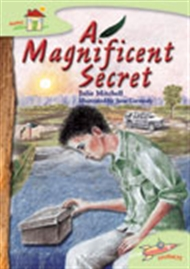 A Magnificent Secret - 9780170116817