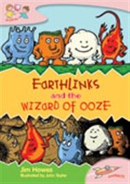 Earthlinks and the Wizard Of Ooze - 9780170116916