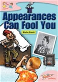 Appearances Can Fool You - 9780170116923