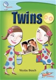 Twins - 9780170116961