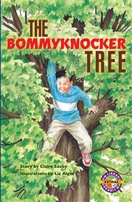 The Bommyknocker Tree - 9780170117159