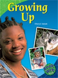 Growing Up - 9780170119320