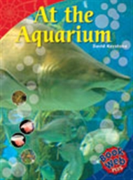 At the Aquarium - 9780170119382