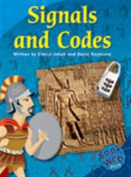 Signals and Codes - 9780170119498