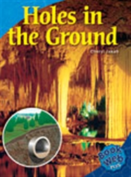 Holes in the Ground - 9780170119504