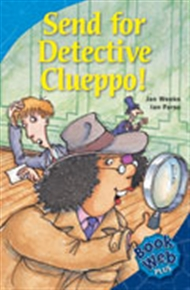 Send for Detective Clueppo - 9780170119528