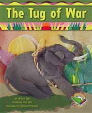 The Tug of War - 9780170120265