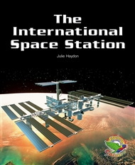 The International Space Station - 9780170120302