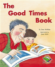The Good Times Book - 9780170120425
